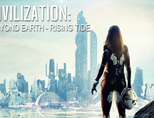 Civilization: Beyond Earth Rising Tides